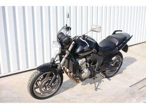 HONDA 600 CBF N