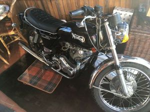 NORTON, COMMANDO 850, 1975, 850 (CC) | IN BIGGAR, SOUTH LANARKSHIRE | GUMTREE