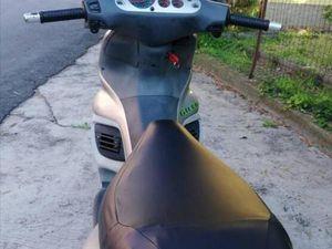 VENDO GILERA RUNNER 125 FX KAT USATA A BADALUCCO (CODICE 8356055)