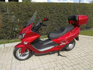 ROLLER MOTORROLLER YIYING YY250T CRUISER BENZHOU