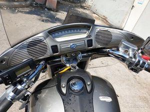 YAMAHA XVZ 1300 VENTURE STAR - 2000