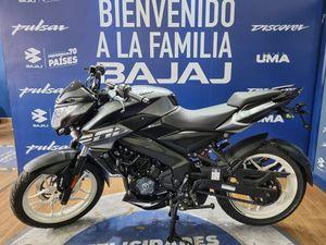 PULSAR NS 200 FI CON ABS