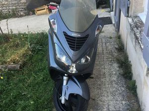 SCOOTER 125 DEALIM