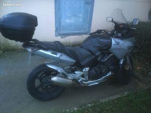 MOTO 600 CBF.S