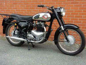 BSA A10 GOLD FLASH 1960 650CC | IN NORTHWICH, CHESHIRE | GUMTREE