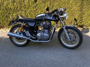 ROYAL ENFIELD CONTINENTAL GT CONTINENTAL GT 535