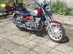 MOTO 125 CM3 DEALIM DAYSTAR
