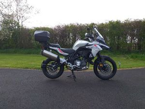 BENELLI, TRK 502 X, 2020, 500 (CC) | IN COLERAINE, COUNTY LONDONDERRY | GUMTREE