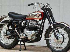 1959 BSA