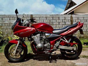 SUZUKI GSF BANDIT 600 S