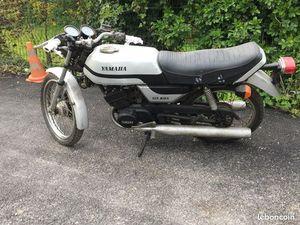 MOTO R D X 125 YAMAHA