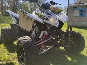 ROAD LEGAL QUAD BIKE | IN GLOUCESTER, GLOUCESTERSHIRE | GUMTREE