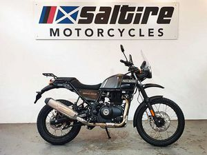 ROYAL ENFIELD RE HIMALAYAN 411CC