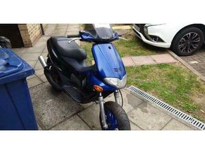 GILERA RUNNER | IN WEMBLEY, LONDON | GUMTREE