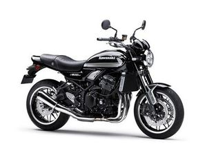 KAWASAKI Z900RS 2021 NEW MOTORCYCLE FOR SALE IN SAULT STE. MARIE