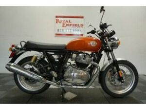 2021 ROYAL ENFIELD INT 650 TWIN FUN TO RIDE 3 YEAR WARRANTY FINANCING CALL NOW!!