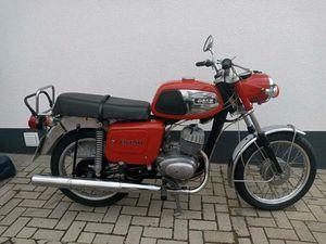 MZ TS 150 1977 OLDTIMER MOTORRAD ZWEITAKT TS150 SIMSON TS250
