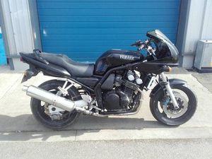 MOTORCYCLES FOR BRAKING