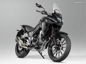 VEND MOTO HONDA CB500X