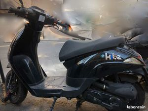 SCOOTER ORAL 50CM3
