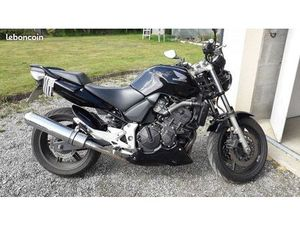 MOTO 600 CBF