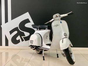 VESPA SUPER 150 - ANO 1972 - COLEÇÃO