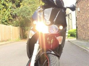 GILERA RUNNER VX | IN SOUTH CROYDON, LONDON | GUMTREE