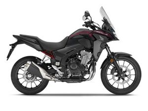 HONDA CB500X 2021 NEW MOTORCYCLE FOR SALE IN TIMMINS