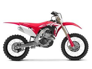HONDA CRF250R 2019 NEW MOTORCYCLE FOR SALE IN TIMMINS