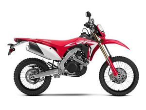 HONDA CRF450L 2019 USED MOTORCYCLE FOR SALE IN TIMMINS