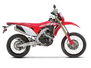 HONDA CRF450L 2020 NEW MOTORCYCLE FOR SALE IN TIMMINS