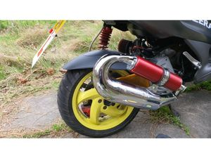 GILERA RUNNER 172CC | IN CRAIGENTINNY, EDINBURGH | GUMTREE