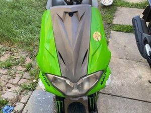GILERA, RUNNER, 2003, 124 (CC) MOLLOSI NOT STARTING | IN EDMONTON, LONDON | GUMTREE