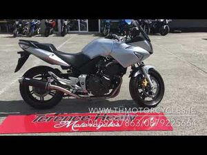 2007 HONDA CBF 600 ''FINANCE AVAILABLE''