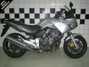 HONDA CBF 600 (BJ 2007)