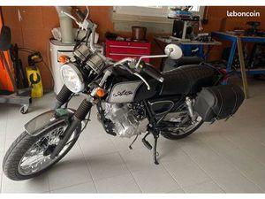 MOTO ORCAL ASTOR 125