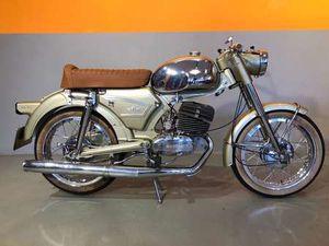 517 SPECIAL   1967   LICHT GROEN   1 KM