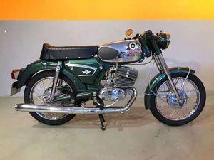 518-20   BOSWACHTER   1971   GROEN   6.887 KM  