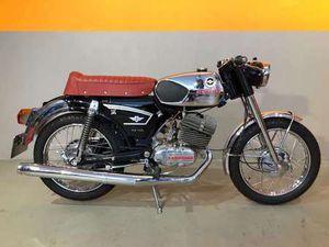 KS 125 | 1970 | ZWART | 36.872 KM |