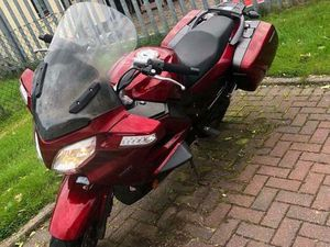 CF MOTO 650 TR   IN OBAN, ARGYLL AND BUTE   GUMTREE
