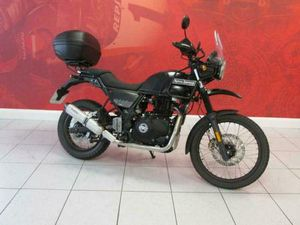 2018 ROYAL ENFIELD HIMALAYAN - 9,892 MILES | IN HULL, EAST YORKSHIRE | GUMTREE