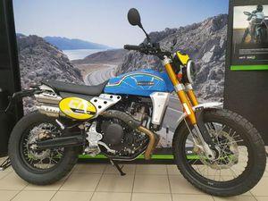 FANTIC CABALLERO 500 92€ MOIS DSN MOTOS40