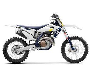 HUSQVARNA FC 450 2022 NEW MOTORCYCLE FOR SALE IN SAINT-MATHIAS-SUR-RICHELIEU
