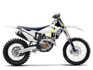 HUSQVARNA FX 350 2022 NEW MOTORCYCLE FOR SALE IN SAINT-MATHIAS-SUR-RICHELIEU