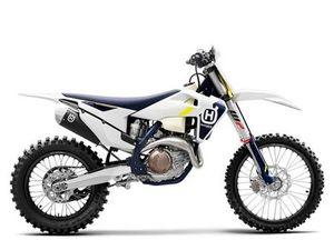 HUSQVARNA FX 450 2022 NEW MOTORCYCLE FOR SALE IN SAINT-MATHIAS-SUR-RICHELIEU