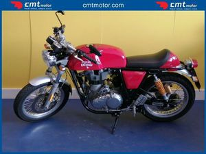 ROYAL ENFIELD CONTINENTAL 535 GT - 2017 2.456 KM 3.590 €, A CUNEO 162487433 - AUTOMOBILE.I