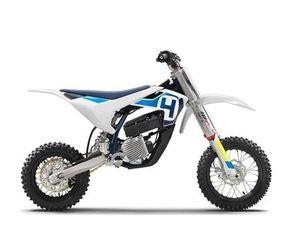 HUSQVARNA EE 5 2022 NEW MOTORCYCLE FOR SALE IN SAINT-MATHIAS-SUR-RICHELIEU