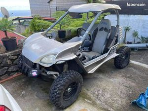 BUGGY ADLY MK320