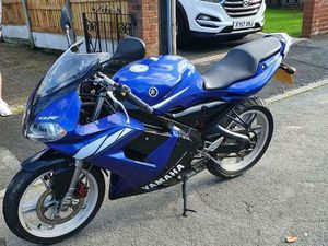 YAMAHA TZR 50 | IN HINCKLEY, LEICESTERSHIRE | GUMTREE