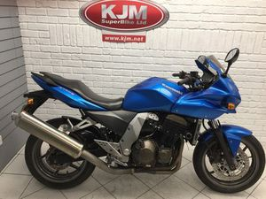 KAWASAKI Z750 KAWASAKI K6F, 2007/07, JUST 12,815 MILES, CLEAN BIKE WITH EXTRAS 748CC